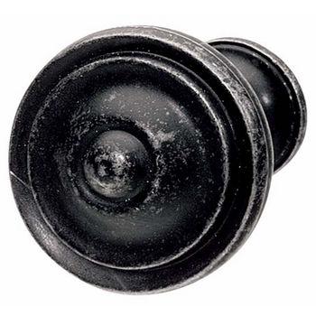 Black Antique Knob