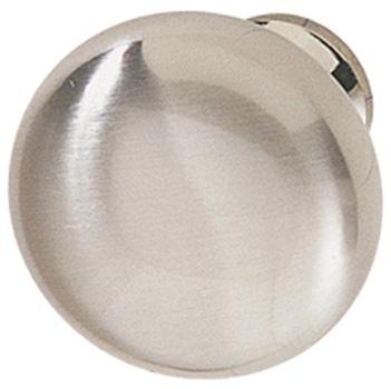 "31mm (1-1/4"" Diameter) Stainless Steel"