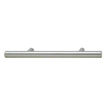 """168mm (6-5/8"""" W) Stainless Steel"""