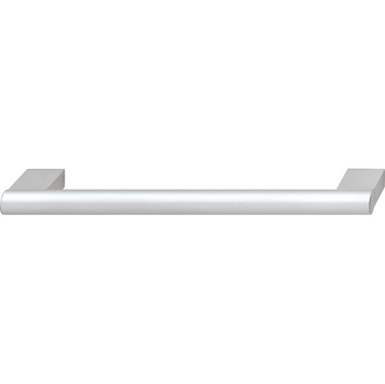"190mm (7-1/2"" W) Matt Aluminum"
