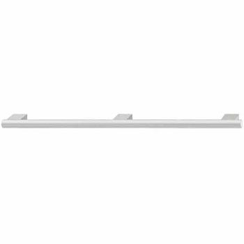 "790mm (31-1/5"" W) Matt Aluminum"