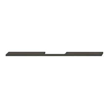 Hafele 800mm (31-1/2'' W) Black Ral 9017