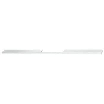 Hafele 300mm (11-13/16'' W) Polished Chrome