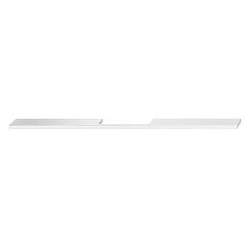 Hafele 500mm (19-11/16'' W) Polished Chrome