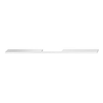 Hafele 800mm (31-1/2'' W) Polished Chrome