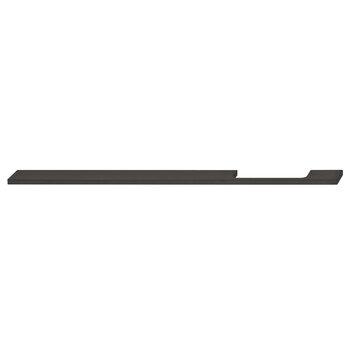 Hafele 300mm (11-13/16'' W) Black Ral 9017