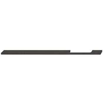 Hafele 500mm (19-11/16'' W) Black Ral 9017