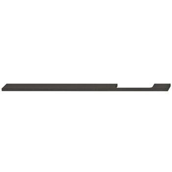 Hafele 700mm (27-9/16'' W) Black Ral 9017
