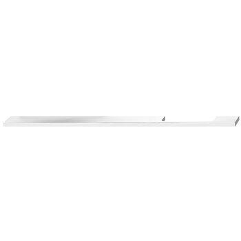 Hafele 350mm (13-3/4'' W) Polished Chrome