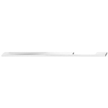 Hafele 400mm (15-3/4'' W) Polished Chrome