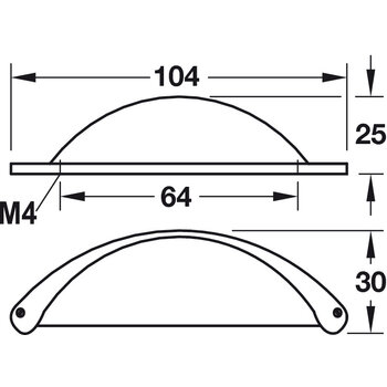 Dimensions Specificatons