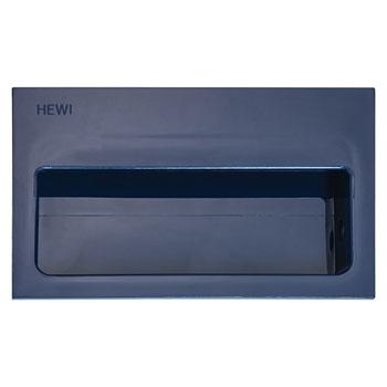 Hafele Hewi Collection Flush Polyamide Handle