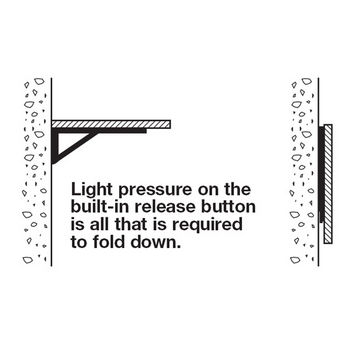 Lift - Fold Illustration
