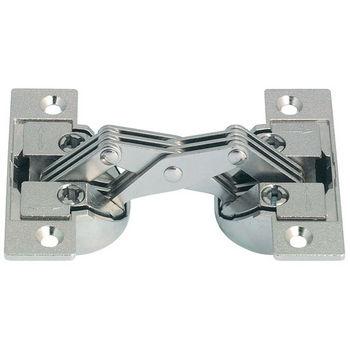 HA-325 00 708 GS 45/90 Cabinet or Flap Miter Hinge 1 5mm (1