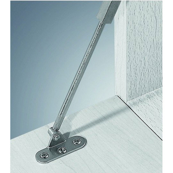 Hafele Cabinet Flap Stay with Brake - Fall-Ex 32