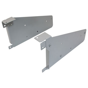Hafele Free Up Overlay Cabinet Bracket Kit Set