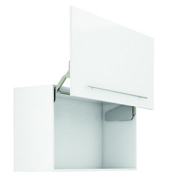 Hafele Parallel Lift-Up Front Fitting Lid Stay, Free Up