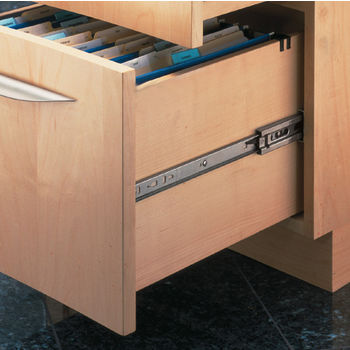 Deep Drawer  Slides