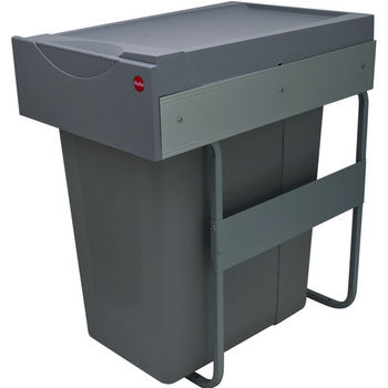 Easy Cargo Pull-Out Waste Bins