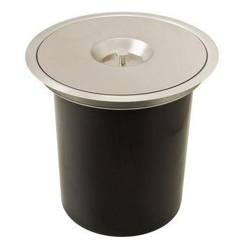 Single Waste Bin