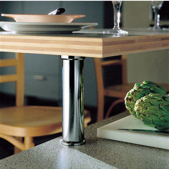 90º Countertop Support
