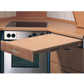Hafele Pull Out Table Systems Kitchensource Tray For Keyboard Under