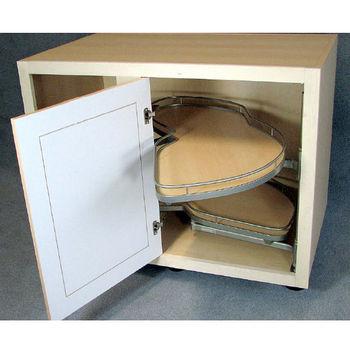Framed Cabinet Application