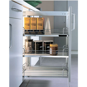 Hafele Pull-out Baskets