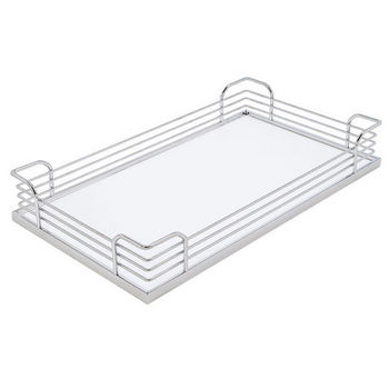 Arena Plus Tray (White Bottom)