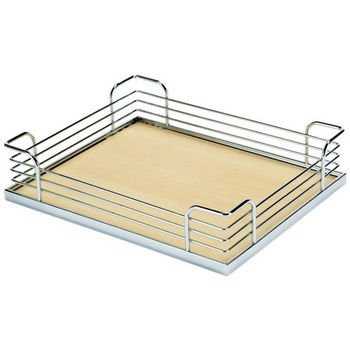 Arena Plus Trays for Tandem Kitchen Chef's Pantry (Sold in Sets of 4)