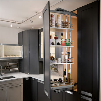 Hafele Pantry Fittings