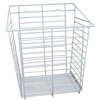 Wire Laundry Hampers And Wire Baskets For Roll Out Amp Tilt