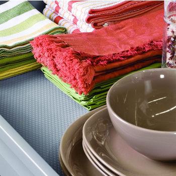 Cabinet Matting Non Slip Non Skid Shelf Liner Mats For Kitchen Or Vanity Cabinets Or Shelves From Hafele Kitchensource Com