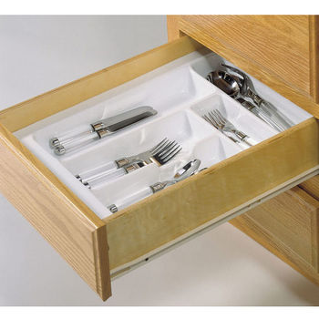 Hafele Cutlery Tray Drawer Inserts