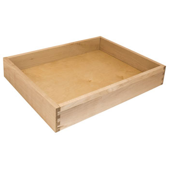 "Tray for 21""W Cabinet - 3-1/2""H"