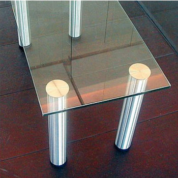 Glass Top Application