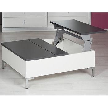 "Hafele Tavoflex Table Top Lift-Up Fitting, Installation Width: 698mm (27-1/2"")"