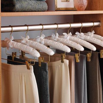 Hafele Garment Rods Lifts Amp Rails Closet Organizers