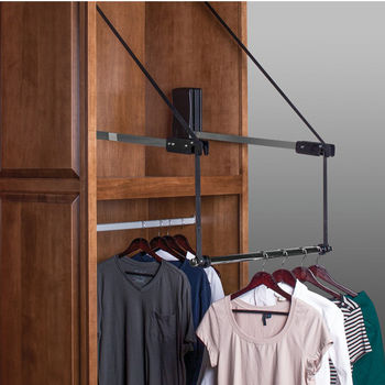 Hafele Standard Electric Wardrobe Lift, 110V