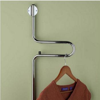Hafele Swing Wardrobe Fittings Rails 1118