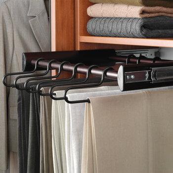Hafele - Synergy Collection - Pants Rack