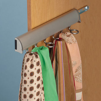 Hafele - Synergy Elite Collection - Scarf Rack