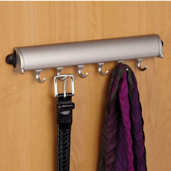 Hafele - Synergy Elite Collection - Fixed Accessory Hooks