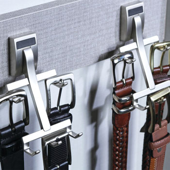 "Hafele ""Synergy Elite"" Collection Belt Hook"
