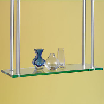 Beta Shelf Suspension System