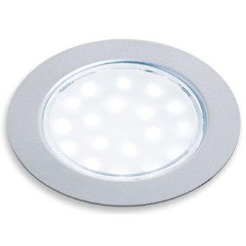 Hafele Luminoso LED Circle Pucks