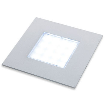 Hafele Luminoso LED Square Pucks