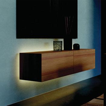 Hafele LOOX 12V #2042 Flexible LED Strip Light
