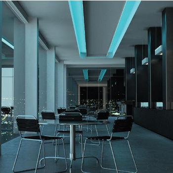 Hafele LOOX 12V LED #2016 Flexible Strip Light with 150 LEDs, RGB