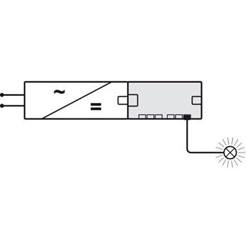 Setup Illustration w/o Switching Function
